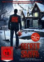 Secret Santa (DVD)