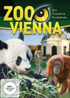 Zoo Vienna - Der Tiergarten Schönbrunn (DVD)