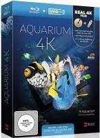 Aquarium - Blu-ray + UHD Stick in Real 4K (Blu-ray)
