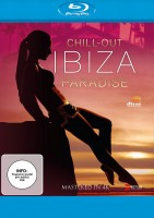 Ibiza - Chill-Out Paradise (Blu-ray)