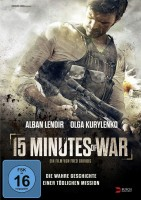 15 Minutes of War (DVD)