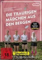 Die traurigen Mädchen aus den Bergen (DVD)