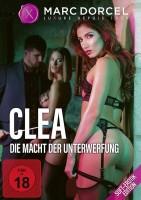 Clea - Die Macht der Unterwerfung (DVD)
