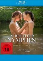 Im Reich der Nymphen - Uncut (Blu-ray)