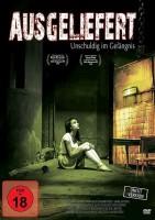 Ausgeliefert - Uncut Version (DVD)