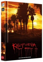 Kalifornia - Limited Collector's Edition (Blu-ray)