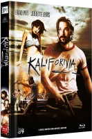 Kalifornia - Limited Collector's Edition / Cover B (Blu-ray)