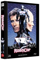 RoboCop - Limited Director's Cut / Cover C (Blu-ray)