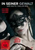 In seiner Gewalt - Drei Erotik Thriller (DVD)