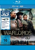 The Warlords 3D - Blu-ray 3D + 2D (Blu-ray)
