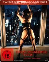 Tokyo Decadence - Limited Steel Edition (Blu-ray)