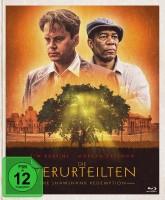 Die Verurteilten - Digibook zum 25-jährigen Jubiläum (Blu-ray)