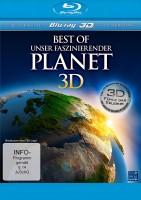 Best Of Unser faszinierender Planet 3D - Blu-ray 3D + 2D (Blu-ray)