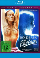 Ekstase - KSM Klassiker (Blu-ray)