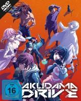 Akudama Drive - Staffel 01 / Vol. 3 (DVD)