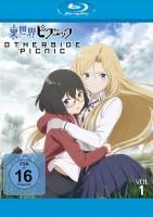 Otherside Picnic - Vol. 1 / Episode 1-4 (Blu-ray)