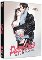 Paprika - Ein Leben für die Liebe - Ordinary Dreams Collection Nr. 01 (Blu-ray)