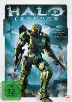 Halo Legends (DVD)