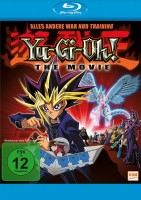 Yu-Gi-Oh! - The Movie (Blu-ray)