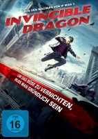 Invincible Dragon (DVD)