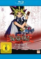 Yu-Gi-Oh! - Staffel 3.2 (Blu-ray)