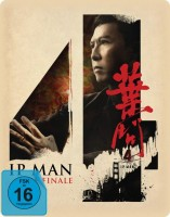 Ip Man 4: The Finale - Steelbook (Blu-ray)