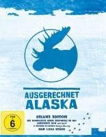 Ausgerechnet Alaska - Die komplette Serie / Limited Deluxe Edition (Blu-ray)