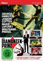 Der Diamantenprinz - Pidax Film-Klassiker (DVD)