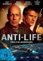 Anti-Life - Tödliche Bedrohung (DVD)