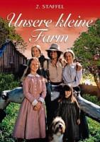 Unsere kleine Farm - Season 2 (DVD)