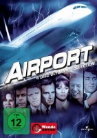 Airport - 4 Disc Ultimate Collection / 2. Auflage (DVD)