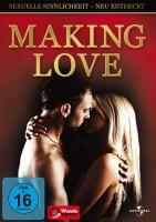 Making Love 1: Sexuelle Sinnlichkeit - neu entdeckt! (DVD)