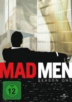 Mad Men - Season 1 (DVD)