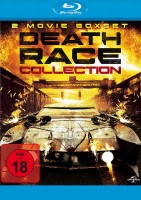 Death Race - 2 Movie Boxset (Blu-ray)
