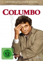 Columbo - Season 1 / Amaray (DVD)