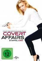 Covert Affairs - Staffel 01 (DVD)