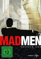 Mad Men - Season 1 / Amaray (DVD)