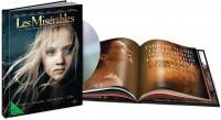 Les Misérables - Limitiertes Digibook (Blu-ray)