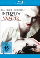 Interview mit einem Vampir - 20th Anniversary (Blu-ray)