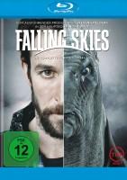 Falling Skies - Staffel 05 (Blu-ray)