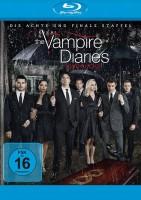 The Vampire Diaries - Staffel 8 (Blu-ray)