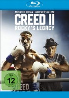 Creed II - Rocky's Legacy (Blu-ray)
