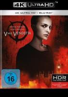 V wie Vendetta - 4K Ultra HD Blu-ray + Blu-ray (4K Ultra HD)