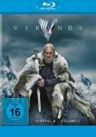Vikings - Staffel 06 / Vol. 1 (Blu-ray)