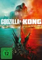 Godzilla vs. Kong (DVD)