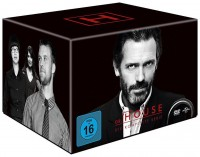 Dr. House - Die komplette Serie (DVD)