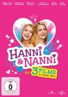 Hanni & Nanni 1-3 (DVD)