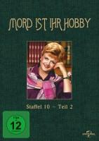 Mord ist ihr Hobby - Season 10 / Vol. 2 (DVD)