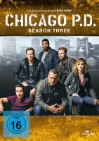 Chicago P.D. - Staffel 03 (DVD)