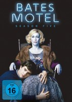Bates Motel - Staffel 05 (DVD)